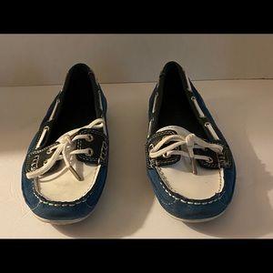 Sebago Dockside Boat Shoes